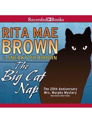 cover image of The Big Cat Nap
