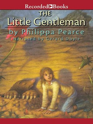 cover image of The Little Gentleman