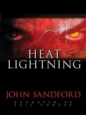 cover image of Heat Lightning