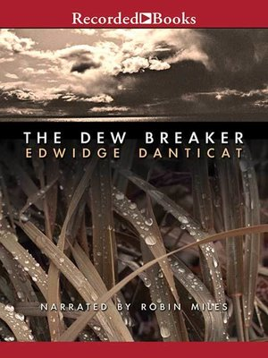 cover image of The Dew Breaker