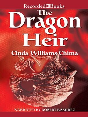 cover image of Dragon Heir