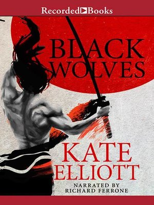 cover image of Black Wolves