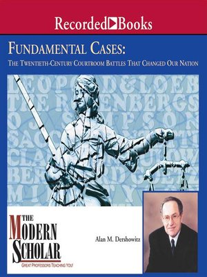 cover image of Fundamental Cases