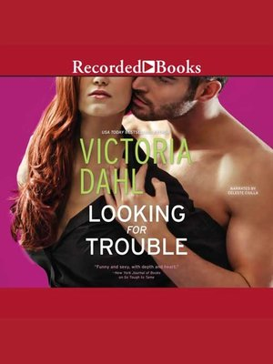 cover image of Looking for Trouble