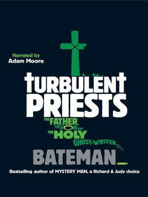 cover image of Turbulent Priests