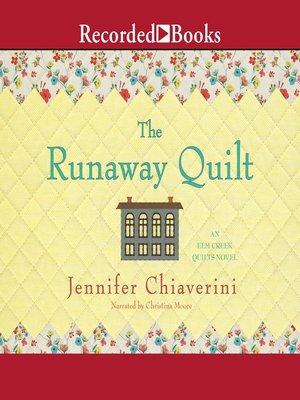 cover image of The Runaway Quilt