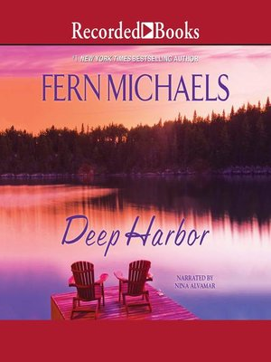 cover image of Deep Harbor