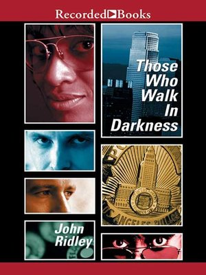 cover image of Those Who Walk in Darkness
