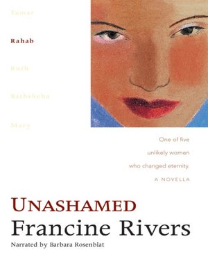 cover image of Unashamed: Rahab