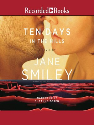 cover image of Ten Days in the Hills