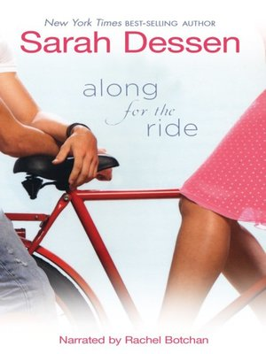 cover image of Along for the Ride