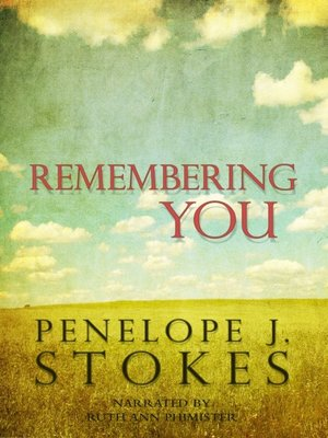 cover image of Remembering You