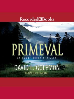 cover image of Primeval