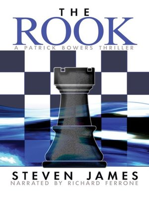 cover image of The Rook