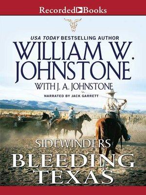 cover image of Bleeding Texas