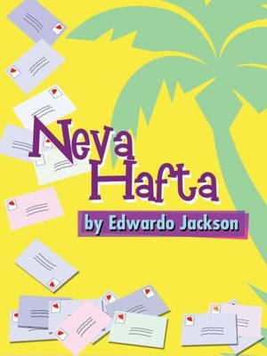 cover image of Neva Hafta