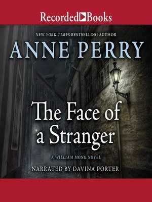 cover image of The Face of a Stranger