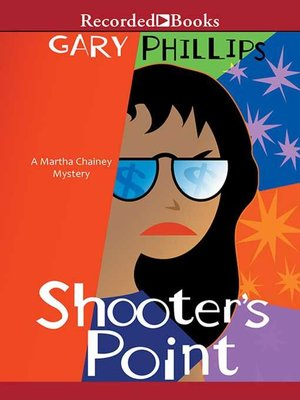 cover image of Shooter's Point