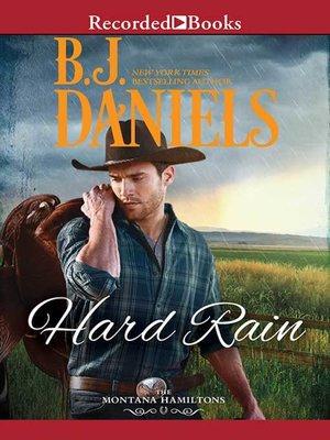 cover image of Hard Rain