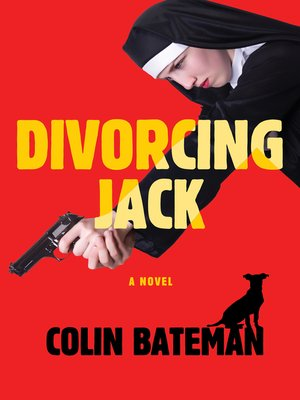 cover image of Divorcing Jack