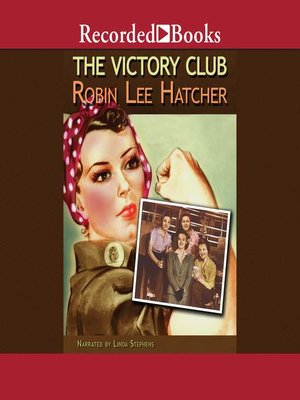cover image of The Victory Club