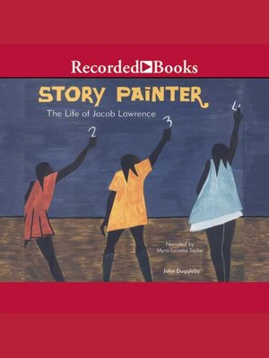 cover image of Story Painter