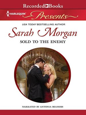 cover image of Sold to the Enemy