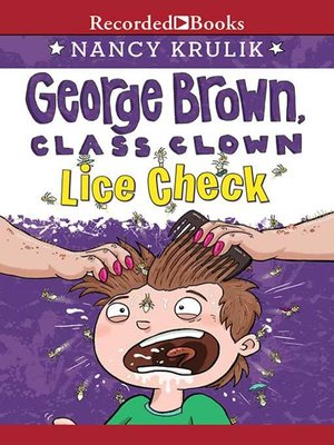 cover image of Lice Check