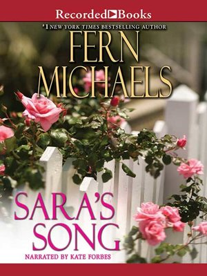 cover image of Sara's Song