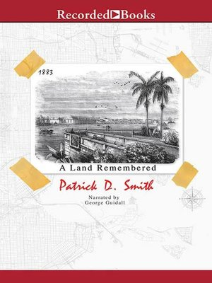 cover image of A Land Remembered