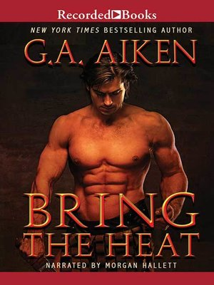 cover image of Bring the Heat