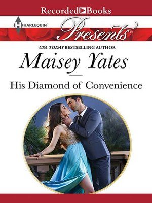 cover image of His Diamond of Convenience