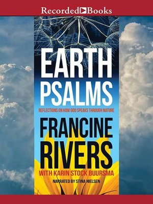 cover image of Earth Psalms