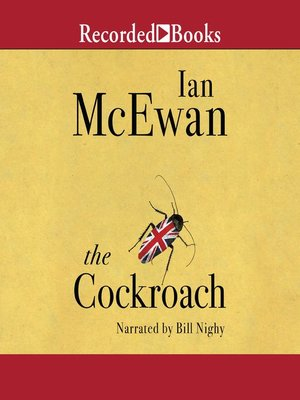 cover image of The Cockroach