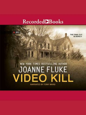 cover image of Video Kill