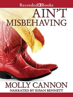 cover image of Ain't Misbehaving