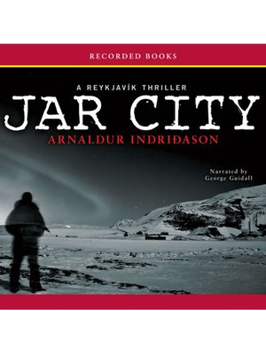 cover image of Jar City