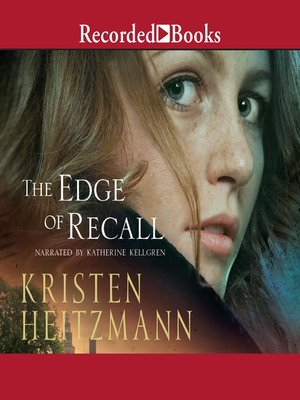 cover image of The Edge of Recall