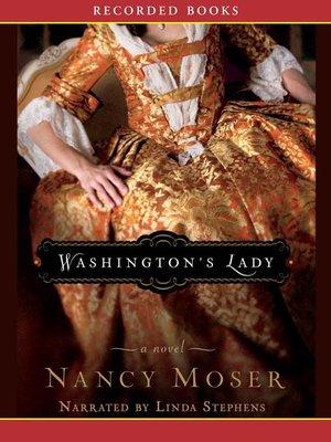 cover image of Washington's Lady