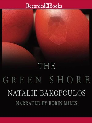 cover image of The Green Shore