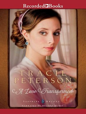 cover image of A Love Transformed