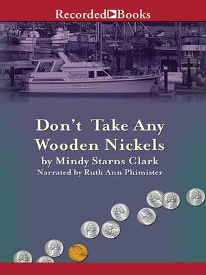 cover image of Don't Take Any Wooden Nickels