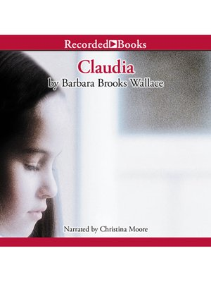 cover image of Claudia