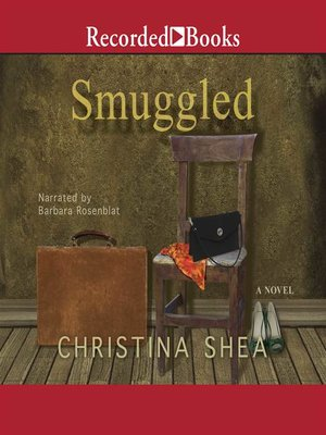 cover image of Smuggled