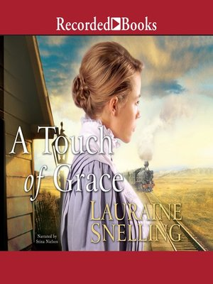 cover image of A Touch of Grace
