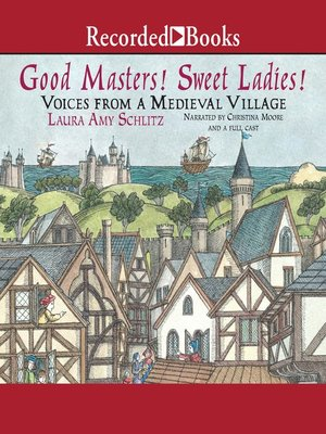cover image of Good Masters! Sweet Ladies!