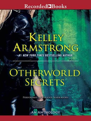 cover image of Otherworld Secrets