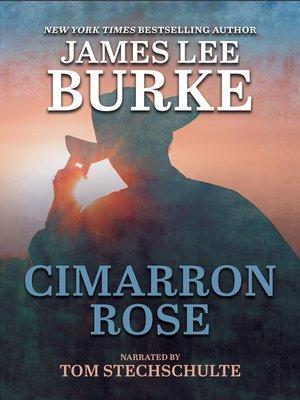 cover image of Cimarron Rose