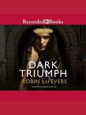 Dark Triumph Epub