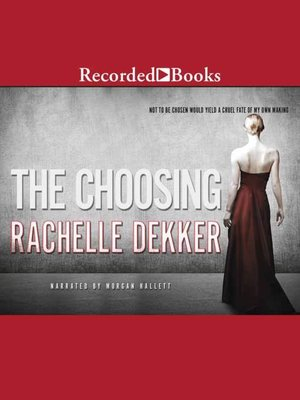 cover image of The Choosing